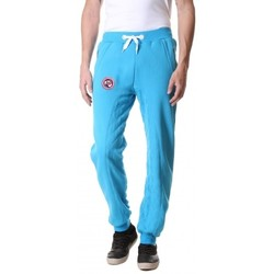 Pantalons de survêtement Geographical Norway Survêtement / Jogging Géographical norway Mantome Turquoise
