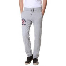 Pantalons de survêtement Geographical Norway Survêtement / Jogging Géographical norway Malixte Gris Clair