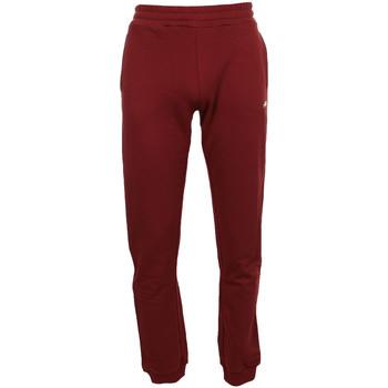 Vêtements Homme Pantalons de survêtement Fila Tadeo Tape Sweat Pant rouge