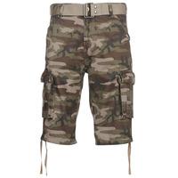 Vêtements Homme Shorts / Bermudas Schott TR RANGER Camo