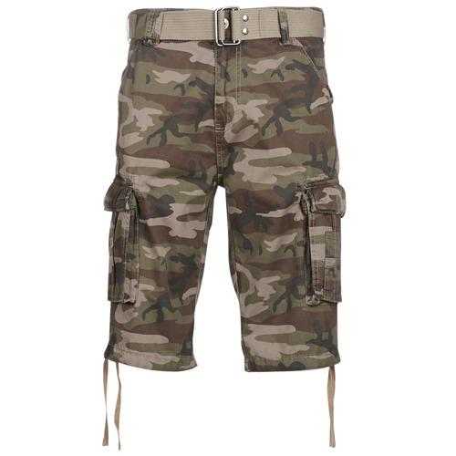 Ranger Homme Schott Camo Tr ShortsBermudas zGUMVjLpSq