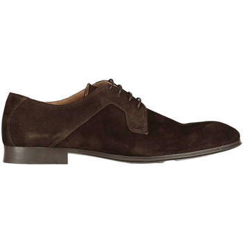 Selected Homme Latin Marron Fonce