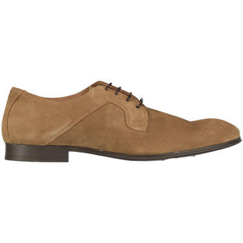 Selected Marque Homme Latin Marron