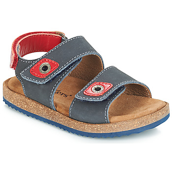 Kickers Enfant Sandales   First