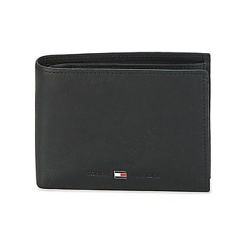 Portefeuilles Tommy Hilfiger JOHNSON CC AND COIN POCKET