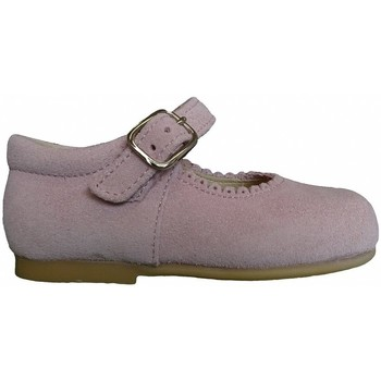 Chaussures Fille Ballerines / babies Críos 22243-15 Rose
