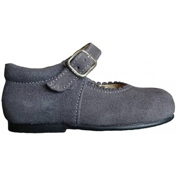 Chaussures Fille Ballerines / babies Críos 22244-15 Gris