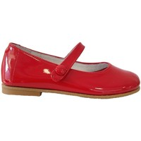 Chaussures Fille Ballerines / babies Críos 22806-18 Rouge