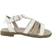 Chaussures Fille Sandales et Nu-pieds Chika 10 20471-24 Blanc