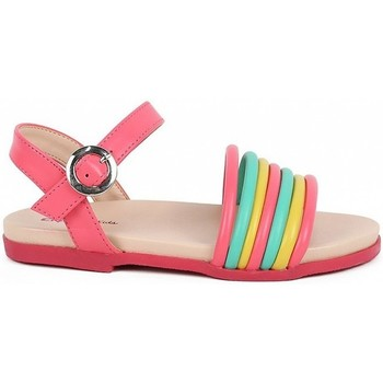 Chaussures Fille Sandales et Nu-pieds Chika 10 23136-24 Multicolore