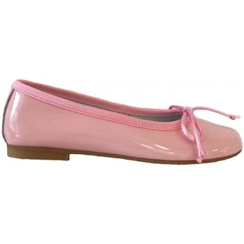Chaussures Fille Ballerines / babies Críos 20775-18 Rose