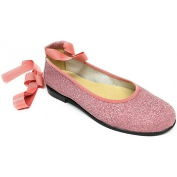 Chaussures Fille Ballerines / babies Críos 23321-20 Rose