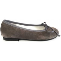 Chaussures Fille Ballerines / babies Críos 23495-20 Gris