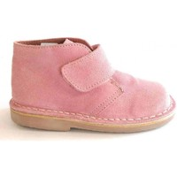 Chaussures Fille Bottines Colores 18200 Rosa Rose