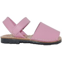 Chaussures Fille Sandales et Nu-pieds Colores 207 Chicle Rose