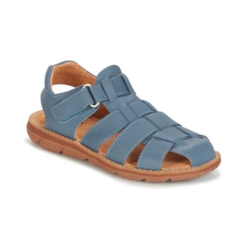 Chaussures Garçon Sandales et Nu-pieds Citrouille et Compagnie GLENO Jean