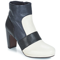 Chaussures Femme Bottines Chie Mihara LETTI Lait