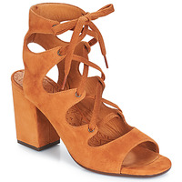 Chaussures Femme Sandales et Nu-pieds Chie Mihara MALET Biscuit