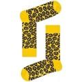 Happy Socks Chaussettes Adulte Coton TWISTEDSMILE Jaune Noir
