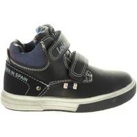Chaussures Enfant Boots Lois 46011 Azul