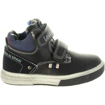 Chaussures Enfant Boots Lois Jeans 46011 Azul