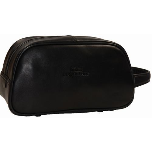 Sacs Vanity Serge Blanco Vanity en nylon ref_tnt32563-noir Noir