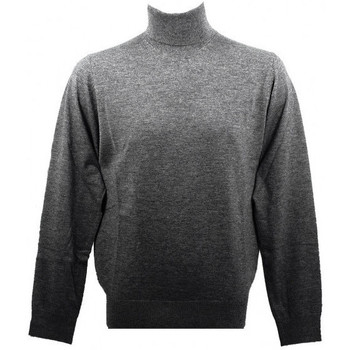 Vêtements Homme Pulls Real Cashmere Pull Anthracite