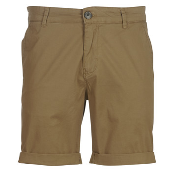 Vêtements Homme Shorts / Bermudas Selected SLHSTRAIGHTPARIS Beige