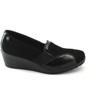 Chaussures Femme Mocassins Enval ENV-I18-2257955-NE Nero
