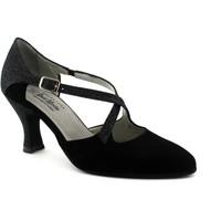 Chaussures Femme Escarpins Real Moda REA-CCC-016-1720-GN Nero