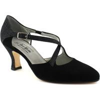 Chaussures Femme Escarpins Real Moda REA-CCC-016-1721-GN Nero