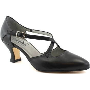 Chaussures Femme Escarpins Real Moda REA-CCC-016-1722-NE Nero