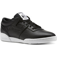 Chaussures Homme Baskets basses Reebok Sport Basket  WORKOUT LO CLEAN ID