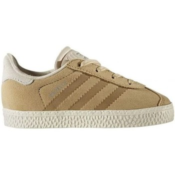 Chaussures Enfant Baskets basses adidas Originals Basket  GAZELLE FASHION I