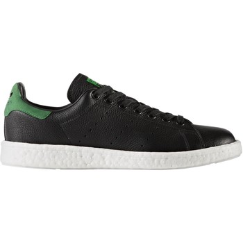 Chaussures Homme Baskets basses adidas Originals Basket STAN SMITH - BZ0527 NOIR