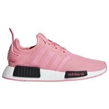 Chaussures Femme Baskets basses adidas Originals NMD_R1 J - B42086