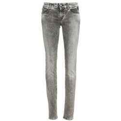 Vêtements Femme Jeans slim Replay ROSE Gris