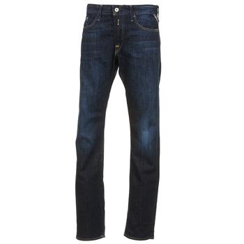 Jeans Replay WAITON Bleu foncé 350x350