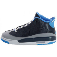 Baskets montantes Nike Air Jordan Dub Zero Junior - Ref. 311047-007