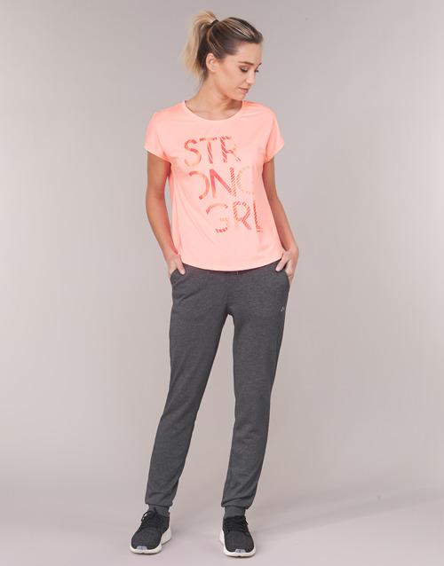 Vêtements Femme Pantalons de survêtement Only Play ONPELINA Gris