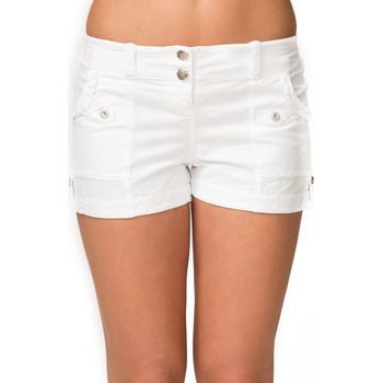 Vêtements Femme Shorts / Bermudas La Cotonniere SHORT TONDURA 1