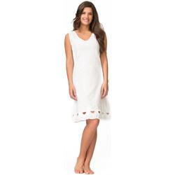 Vêtements Femme Robes courtes La Cotonniere ROBE DAISY 1