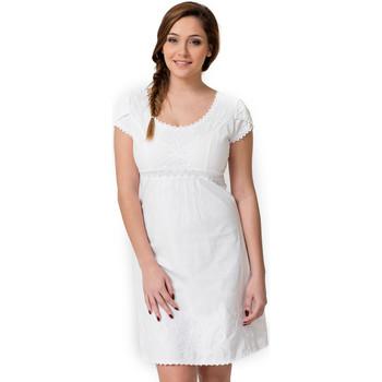 Vêtements Femme Robes courtes La Cotonniere ROBE COURTE PATSY 1