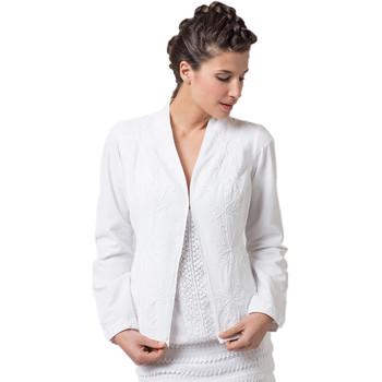Vêtements Femme Vestes / Blazers La Cotonniere VESTE LORENA 1