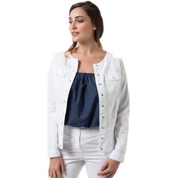 Vêtements Femme Vestes / Blazers La Cotonniere PERFECTO TANIA 1