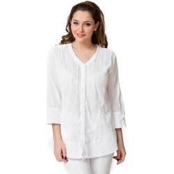 Vêtements Femme Chemises / Chemisiers La Cotonniere CHEMISE VIKI 1