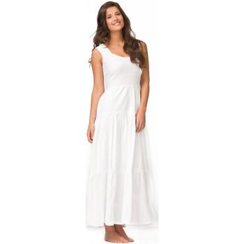 Vêtements Femme Robes longues La Cotonniere ROBE LONGUE GRETA 1