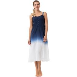 Vêtements Femme Robes longues La Cotonniere ROBE MIRANDA Multicolore