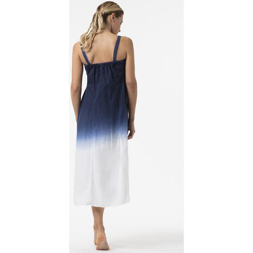 Longues Multicolor Miranda La Cotonniere Robes Femme Robe DEIWH29