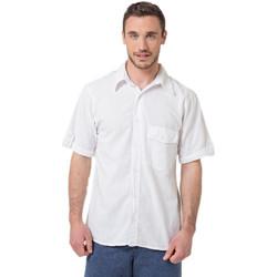 Vêtements Homme Chemises manches courtes La Cotonniere CHEMISE SEYCHELLES 1